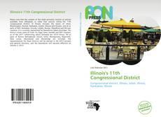 Bookcover of Illinois's 11th Congressional District