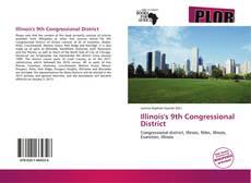 Bookcover of Illinois's 9th Congressional District