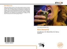 Ken Navarro的封面