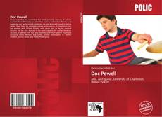 Bookcover of Doc Powell