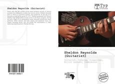 Sheldon Reynolds (Guitarist) kitap kapağı