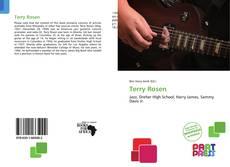 Bookcover of Terry Rosen