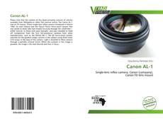 Bookcover of Canon AL-1