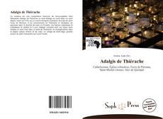 Copertina di Adalgis de Thiérache