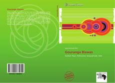 Bookcover of Gouranga Biswas
