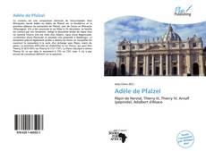Adèle de Pfalzel的封面