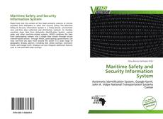 Bookcover of Maritime Safety and Security Information System