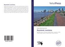 Copertina di Bryceland, Louisiana