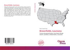 Brownfields, Louisiana的封面