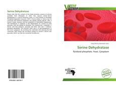 Couverture de Serine Dehydratase