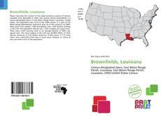 Copertina di Brownfields, Louisiana