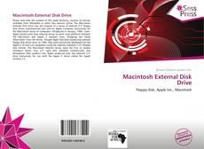 Couverture de Macintosh External Disk Drive