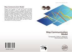 Couverture de Map Communication Model