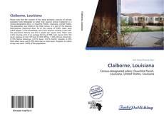 Couverture de Claiborne, Louisiana