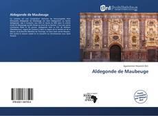 Copertina di Aldegonde de Maubeuge