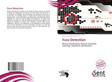 Bookcover of Face Detection