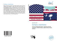 Copertina di Carlyss, Louisiana