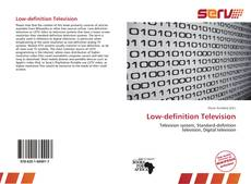 Bookcover of Low-definition Television