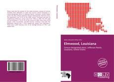 Copertina di Elmwood, Louisiana