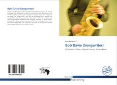 Bob Davie (Songwriter)的封面
