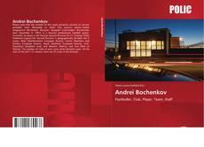Portada del libro de Andrei Bochenkov