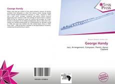 Обложка George Handy