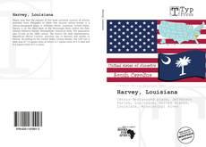 Copertina di Harvey, Louisiana
