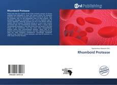 Rhomboid Protease的封面