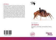 Capa do livro de Jiří Böhm