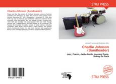 Обложка Charlie Johnson (Bandleader)