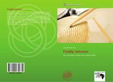 Buchcover von Freddy Johnson