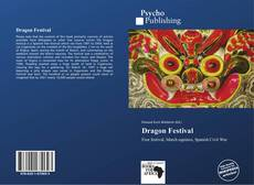 Bookcover of Dragon Festival