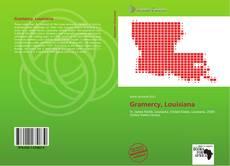 Copertina di Gramercy, Louisiana