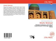 Обложка Ghafer Shahzad