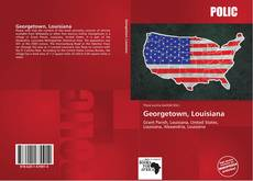 Bookcover of Georgetown, Louisiana
