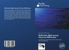 Bookcover of Reflection High-energy Electron Diffraction