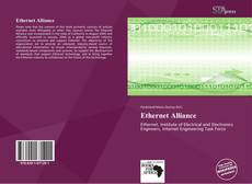Bookcover of Ethernet Alliance