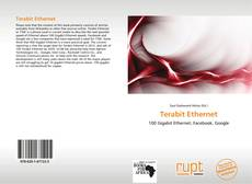 Bookcover of Terabit Ethernet