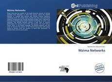 Couverture de Mzima Networks