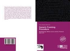 Bookcover of Generic Framing Procedure