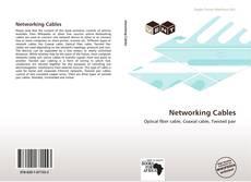 Networking Cables的封面