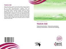 Portada del libro de TIA/EIA-568