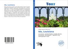Bookcover of Ida, Louisiana