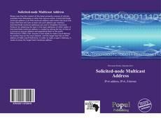 Bookcover of Solicited-node Multicast Address