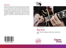 Couverture de Roy Kral