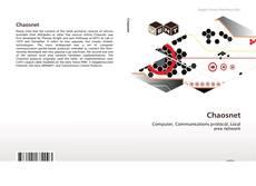 Buchcover von Chaosnet