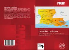 Copertina di Lacombe, Louisiana