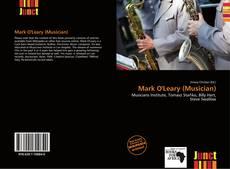 Portada del libro de Mark O'Leary (Musician)