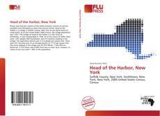 Buchcover von Head of the Harbor, New York