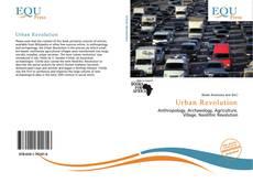 Bookcover of Urban Revolution